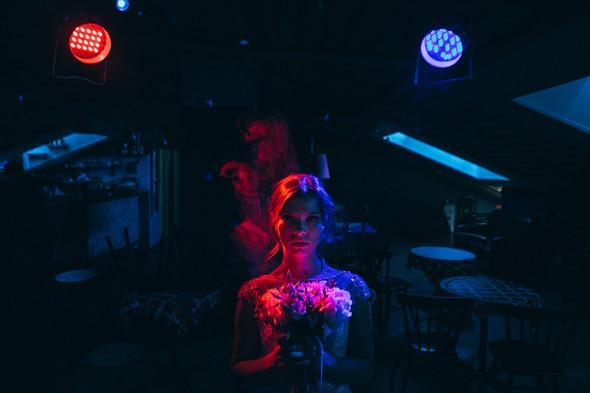 Никита и Люда Свадьбы - фото №47