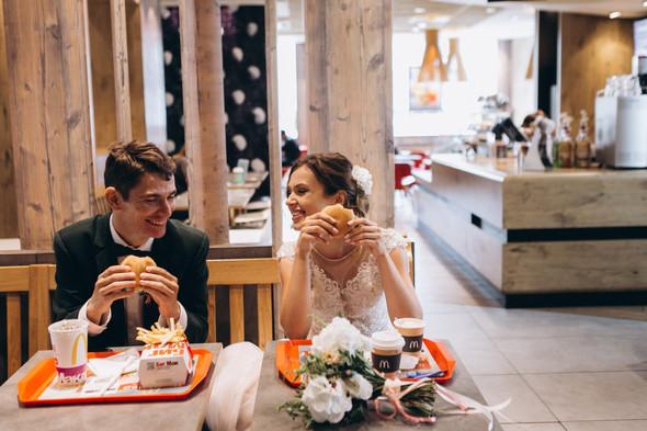 Никита и Люда Свадьбы - фото №38
