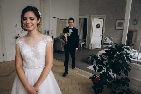 Никита и Люда Свадьбы - фото №22