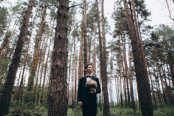 Никита и Люда Свадьбы - фото №53