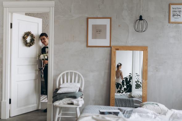 Никита и Люда Свадьбы - фото №21