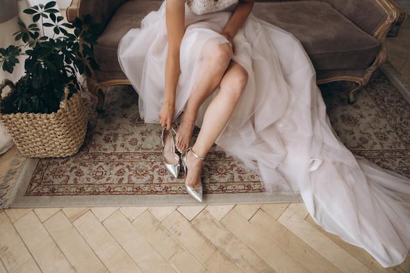 Никита и Люда Свадьбы - фото №20