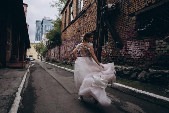 Никита и Люда Свадьбы - фото №36
