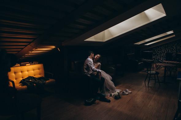 Никита и Люда Свадьбы - фото №45
