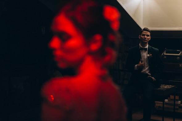 Никита и Люда Свадьбы - фото №50