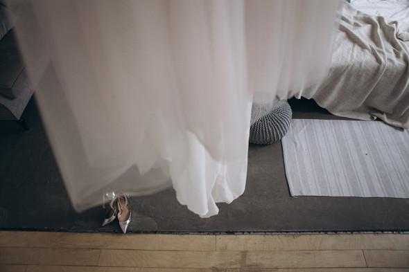 Никита и Люда Свадьбы - фото №18