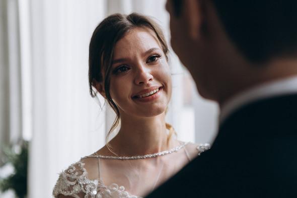 Никита и Люда Свадьбы - фото №26