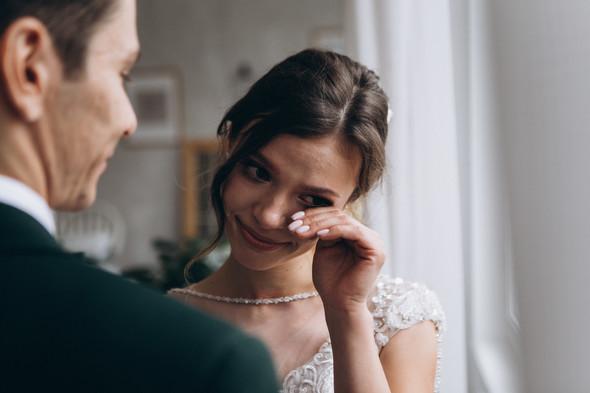 Никита и Люда Свадьбы - фото №28