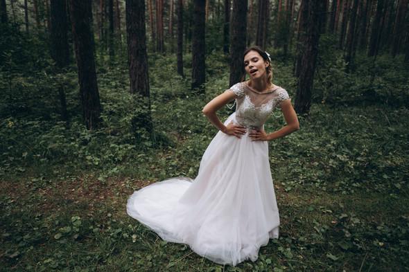 Никита и Люда Свадьбы - фото №52