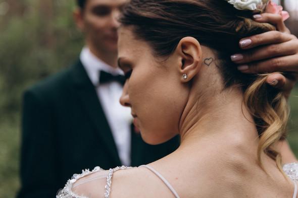 Никита и Люда Свадьбы - фото №57