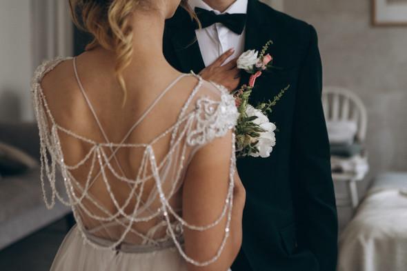 Никита и Люда Свадьбы - фото №24