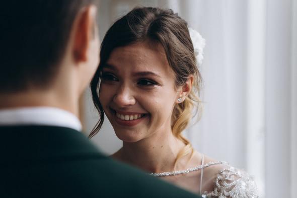 Никита и Люда Свадьбы - фото №29