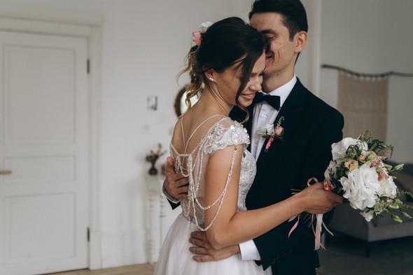 Никита и Люда Свадьбы - фото №23
