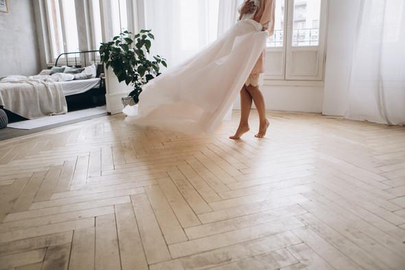 Никита и Люда Свадьбы - фото №19