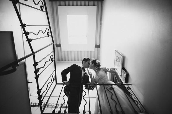 Никита и Люда Свадьбы - фото №51