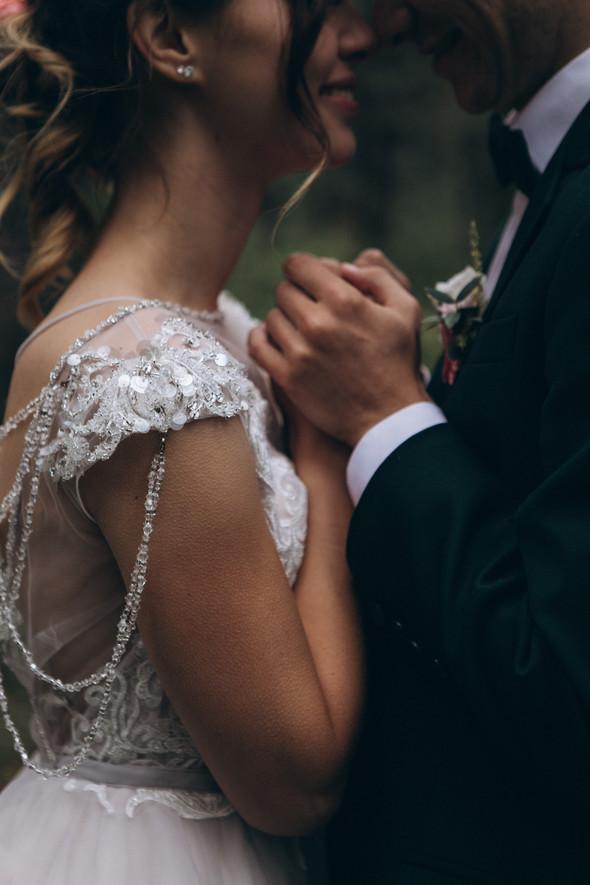 Никита и Люда Свадьбы - фото №58