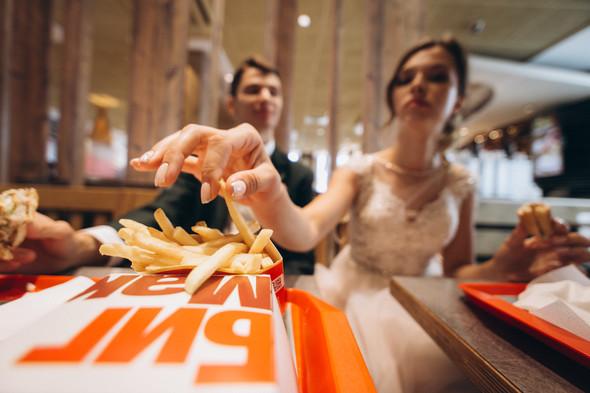 Никита и Люда Свадьбы - фото №41