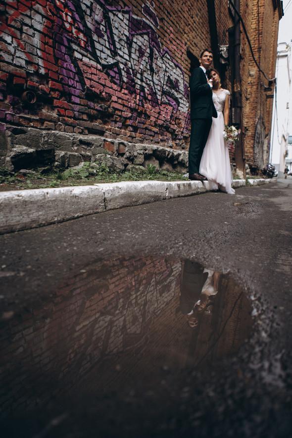 Никита и Люда Свадьбы - фото №35