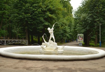 Парк Шевченко - фото 2