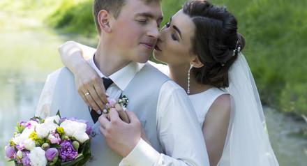 Свадебная фотосессия всего за 1000грн.!!!