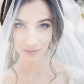 Юлия  Свадебный - портфолио 1