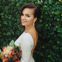 Юлия  Свадебный - фото 2