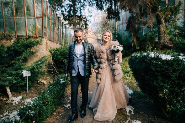 Виталина и Максим - фото №37