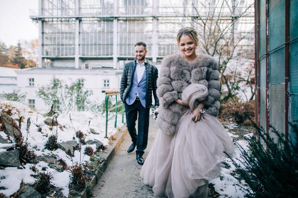 Виталина и Максим - фото №35