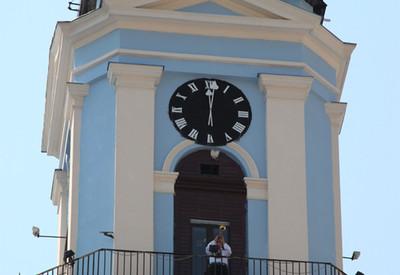 Площадь Рынок - место для фотосессии в Черновцах - портфолио 4