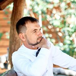 Александр Кульченко - ведущий в Сумах - фото 1