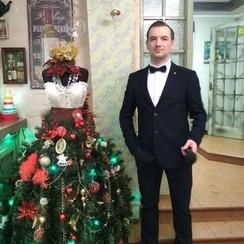 Александр Кульченко - ведущий в Сумах - фото 3