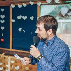 Александр Кульченко - ведущий в Сумах - фото 2