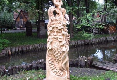 Гидропарк Топильче - место для фотосессии в Тернополе - портфолио 6