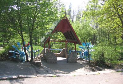 Гидропарк Топильче - место для фотосессии в Тернополе - портфолио 3