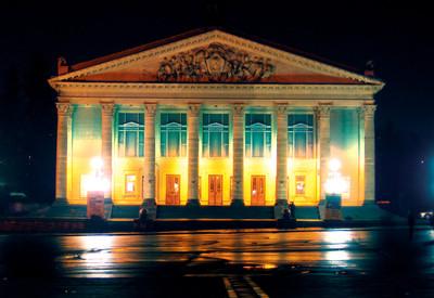 Театральная площадь - фото 2