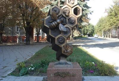 Бульвар Шевченко - место для фотосессии в Тернополе - портфолио 5
