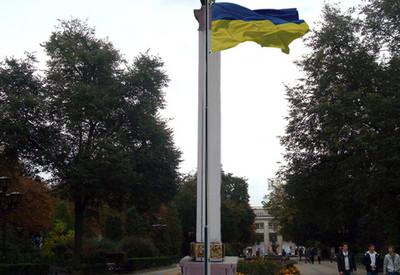 Бульвар Шевченко - место для фотосессии в Тернополе - портфолио 4