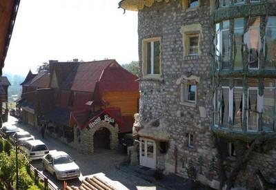 Грибова хата - место для фотосессии в Ивано-Франковской области - портфолио 5
