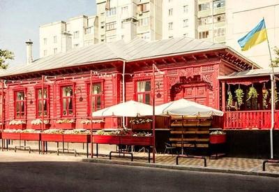 """Пивной ресторан """"Хряк"""" - место для фотосессии в Чернигове - портфолио 5"""