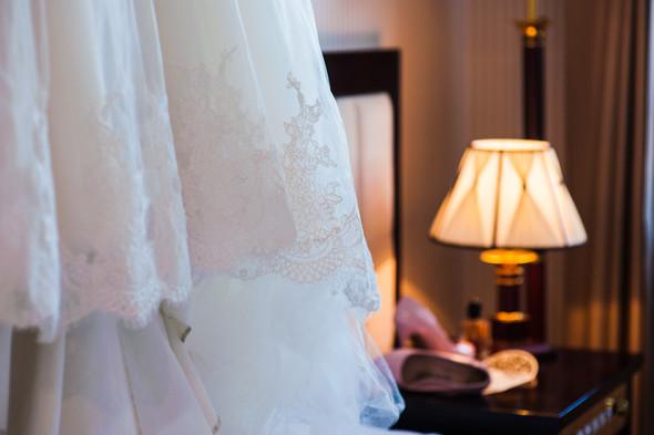 Свадьба в сентябре - фото №7