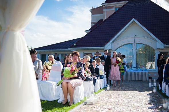 Свадьба в сентябре - фото №107