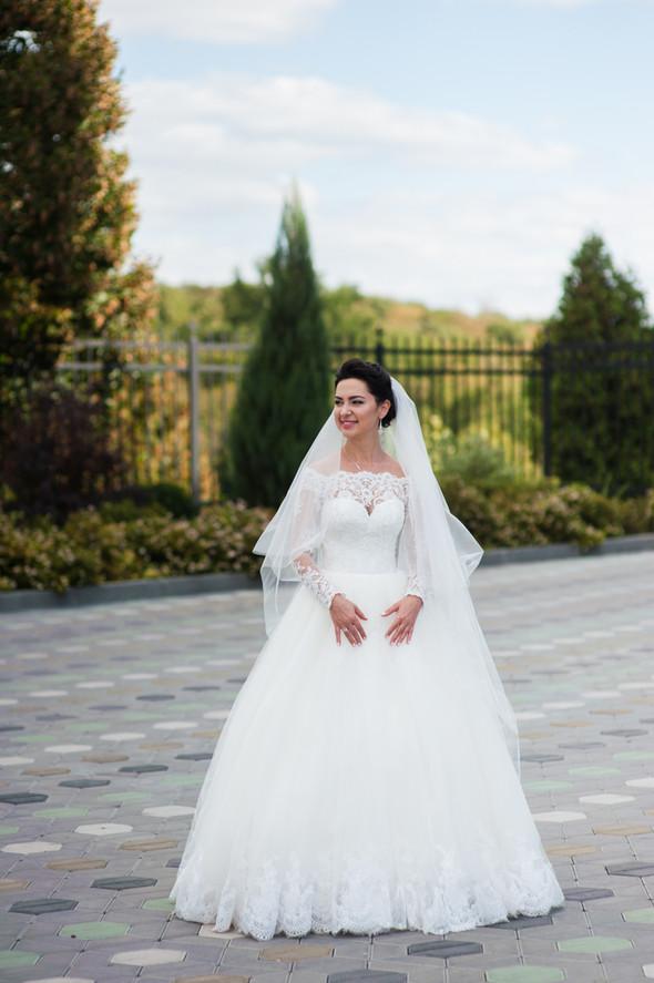 Свадьба в сентябре - фото №58