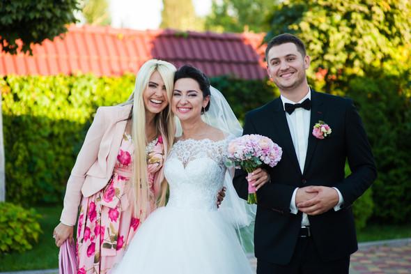 Свадьба в сентябре - фото №130