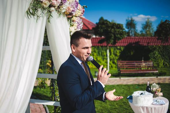 Свадьба в сентябре - фото №108