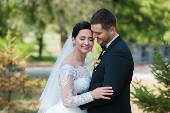 Свадьба в сентябре - фото №88