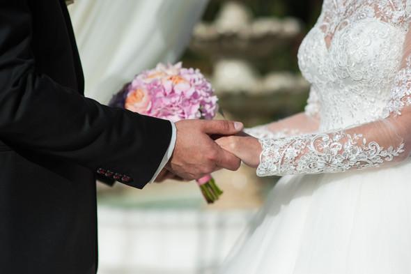 Свадьба в сентябре - фото №116