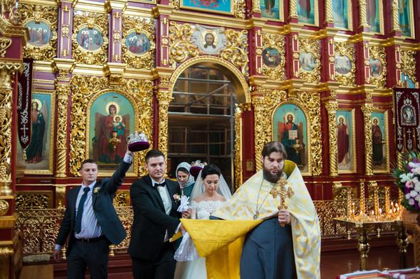 Свадьба в сентябре - фото №51