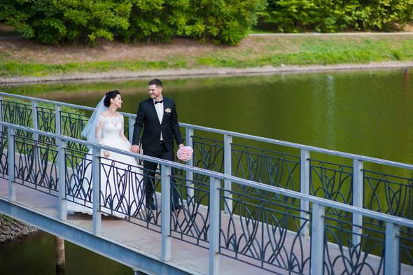 Свадьба в сентябре - фото №79