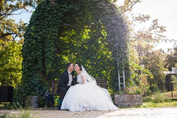 Свадьба в сентябре - фото №92