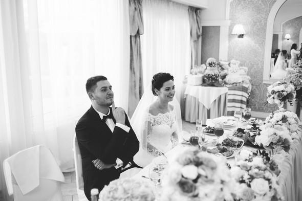 Свадьба в сентябре - фото №127
